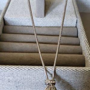 Chloe + Isabel Jewelry - Chloe +Isabel Long Wing Necklace